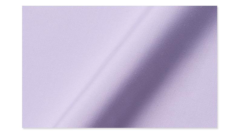 吸湿排汗快干医护面料#淡紫