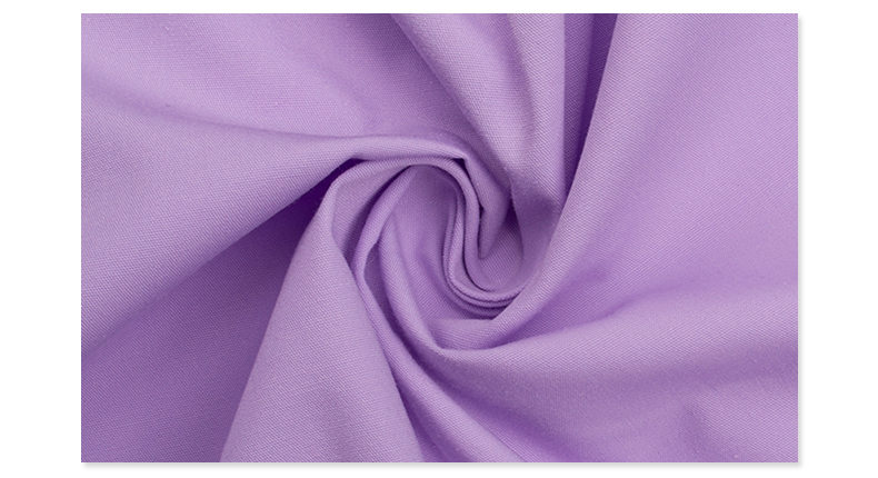吸湿排汗快干医护面料#浅紫
