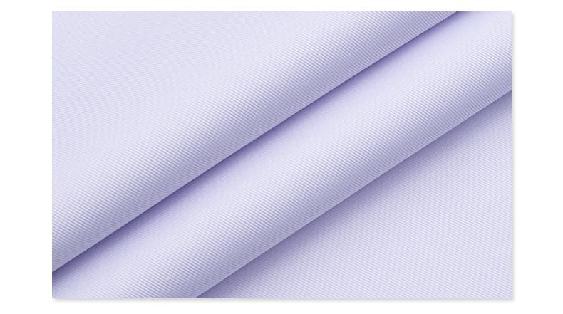 精密纺双面卡医护面料#蓝光白