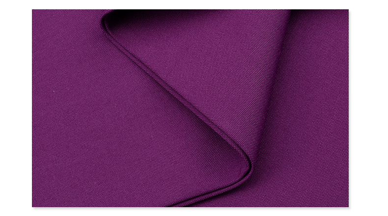 精密纺吸湿排汗医护面料#紫罗兰
