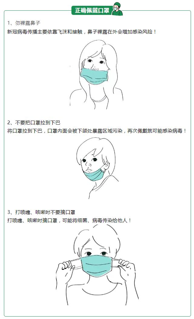 荣牌医纺一次性防护口罩