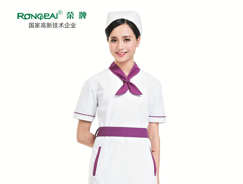 护士服曾是女仆装?护士服故事还真不少!