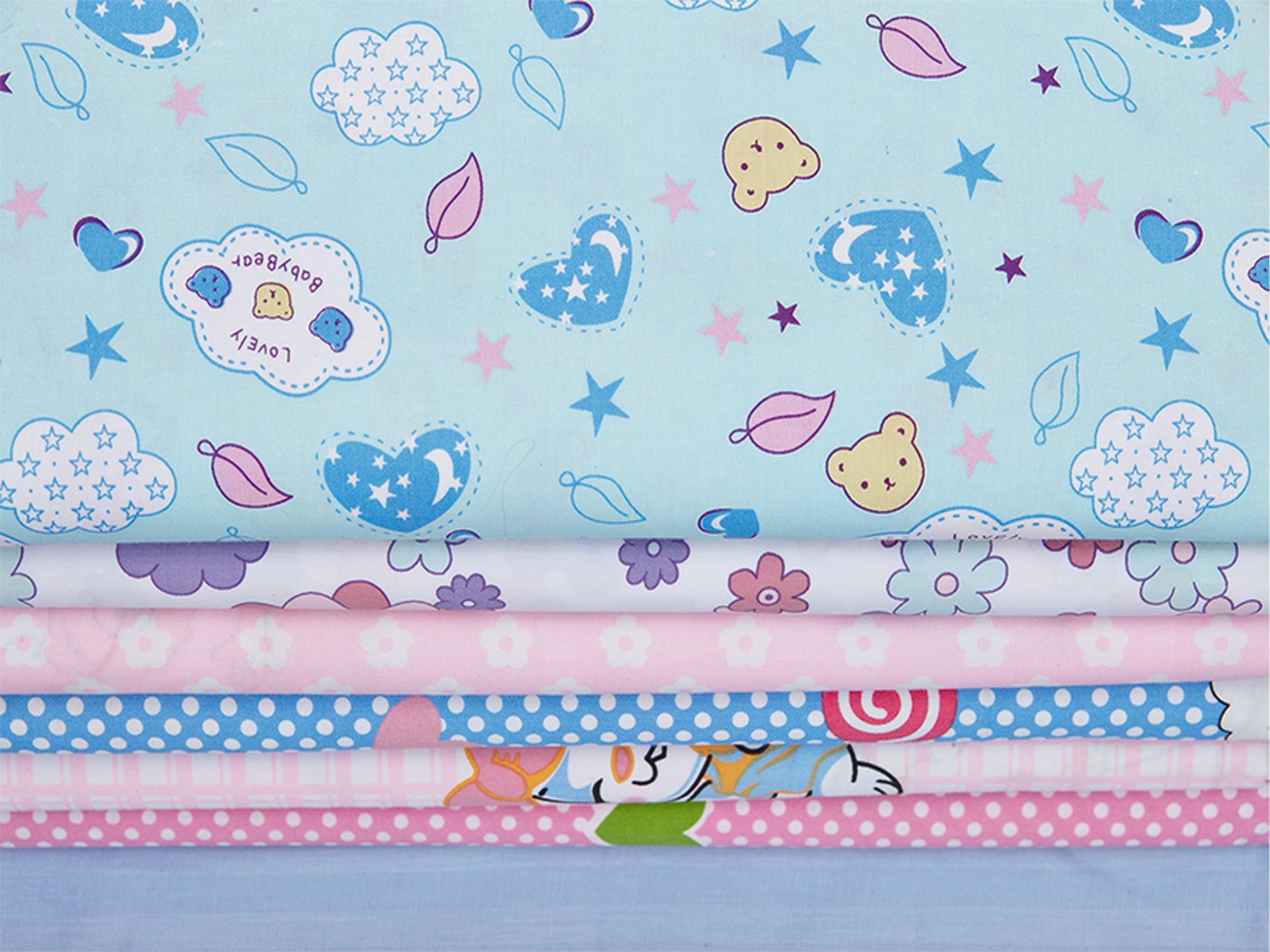 新材料纯棉医用床单被套面料