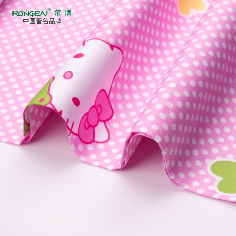 KT猫粉红4