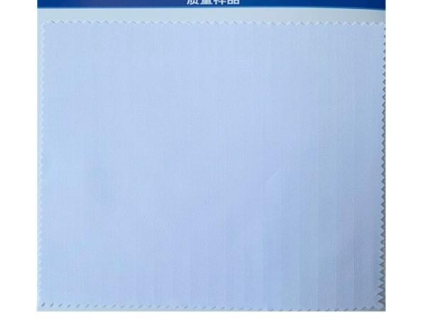 亚光人字斜吸湿排汗防静电新材料医护面料色卡