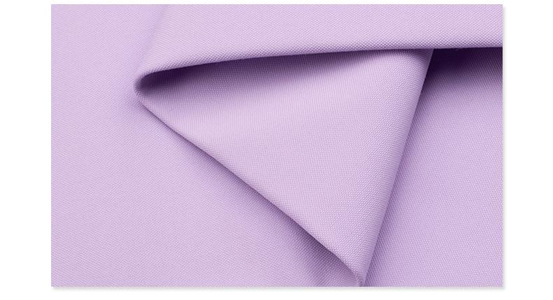 永久性吸湿排汗医护面料#浅紫