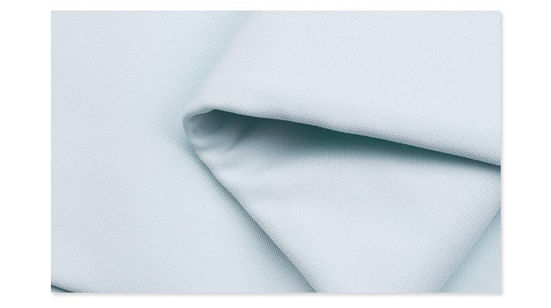 精密纺吸湿排汗医护面料#淡绿