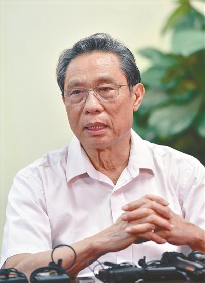 广东荣牌医护面料:终南山博士终获共和国勋章